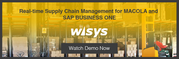 Need to Improve Your Inventory Process? Use SAP Business One