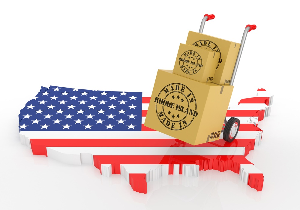 Rhode Island Manufacturing ERP