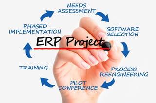 CFO ERP webinar
